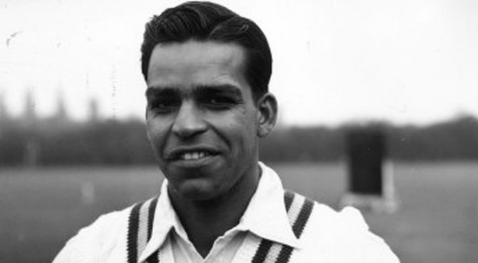 Pakistan's first Test team member Imtiaz Ahmed passes away