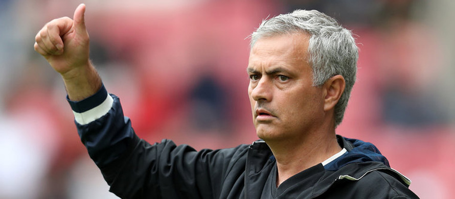 Mourinho 'too young' to be tempted by Chinese riches