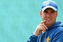 Losing in New Zealand was disappointing, says Mickey Arthur