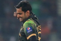 Hafeez eyes comeback in national team as an allrounder