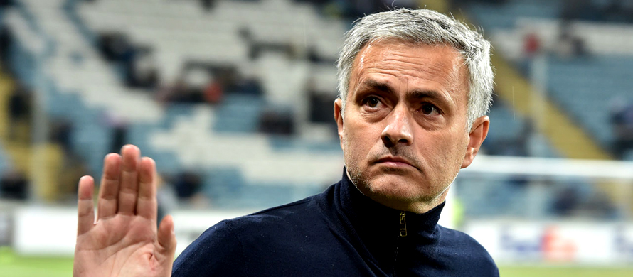 Mourinho always open to offers for players if the deal is right