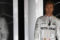World champion Rosberg announces shock retirement