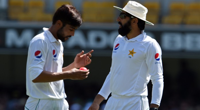 Pakistan fined for slow over rates in Test loss