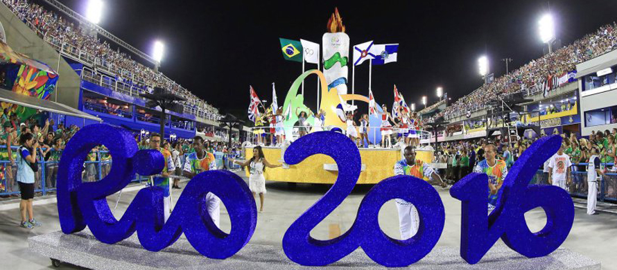 Rio 2016, the most perfect imperfect Games - IOC