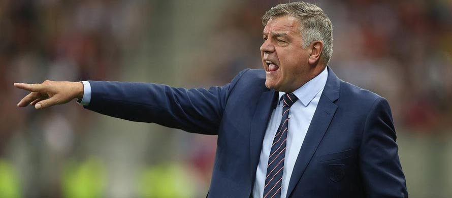 Palace draw at Watford in first game under Allardyce
