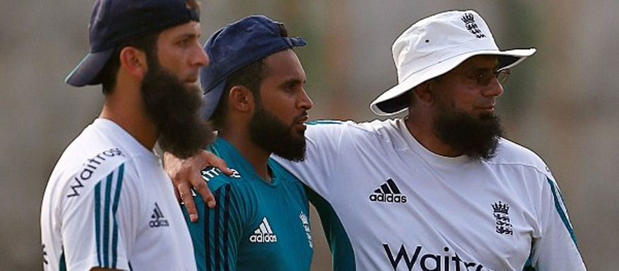 Saqlain may become England's full-time coach