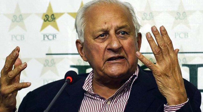 Pakistan to sue India over bilateral Test deal