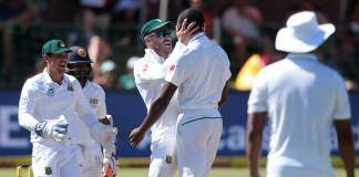 South Africa can get better – Du Plessis