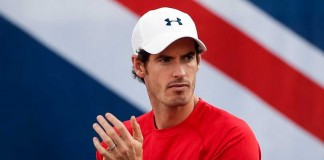 Arise 'Sir Andy', 'Sir Mo' as Murray, Farah knighted