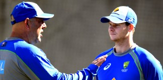 Australia need to bat for long periods in India: Lehmann
