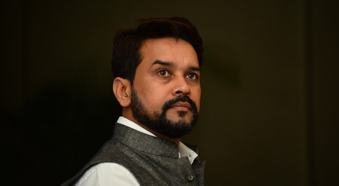 Indian court orders dismissal of BCCI chief