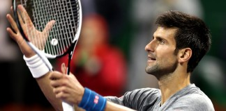 Djokovic makes statement in epic win over Murray in Doha final