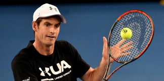 Murray, Djokovic face testing draws at Australian Open
