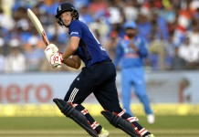 England's Root puts family before IPL riches