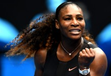 Sizzling Serena comes back with bang