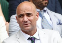 Agassi backs Djokovic to pull out of slump