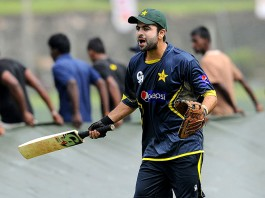 Where did it all go wrong for Ahmed Shehzad?