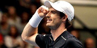'Sir Andy' looks to banish Australian Open blues