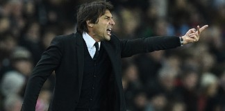 Spurs major obstacle to record bid: Conte