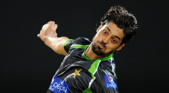 Anwar Ali aims to become the best allrounder of PSL