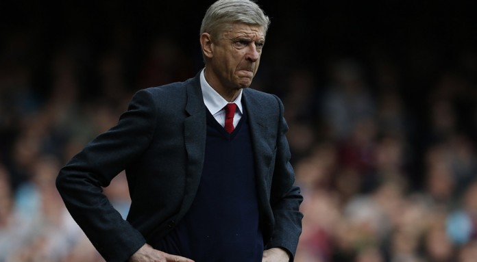 Wenger hopes he has found a gem in non-league signing