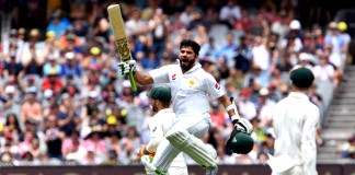 Azhar Ali jumps to career-best 6th place in Test rankings