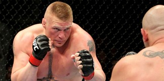 Brock Lesnar receives one-year ban for doping violation