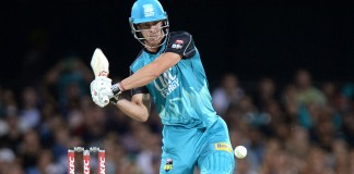 Lynn, Stanlake in Australia ODI squad for Pakistan