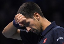 Defending champ Djokovic stunned by Istomin