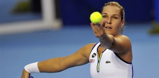 Gutted Cibulkova becomes latest seed to crash