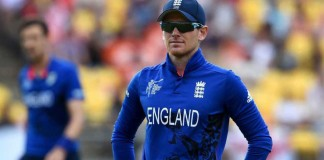 'No regrets' for Morgan as he resumes captaincy