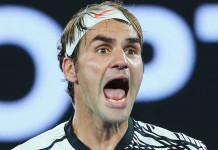 Early knight puts Federer in dreamland