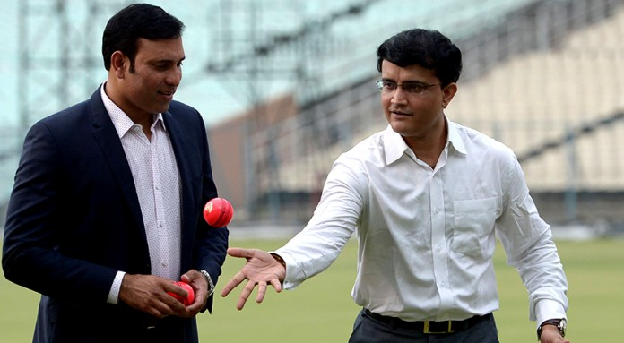 Ganguly front-runner for BCCI presidency take over: reports