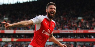 Koscielny, Giroud and Coquelin pen new deals at Arsenal