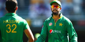 'We are here to beat them,' says Imad
