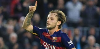 Rakitic central to Barca plans - Luis Enrique