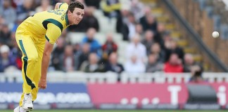 Hazlewood hopes for a 'nice and quick' wicket at Perth