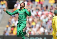 Arthur says Junaid Khan is not not a serial no-ball offender