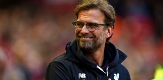 Klopp defends decision to rest 10 players
