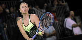 Sharapova to return after ban in Stuttgart
