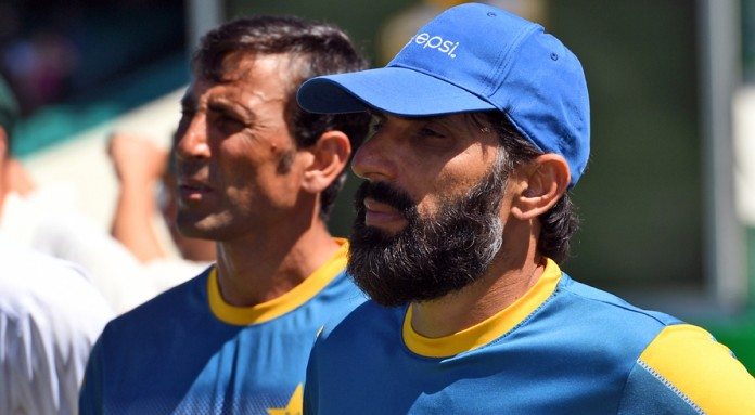 Misbah to decide about his future after PSL