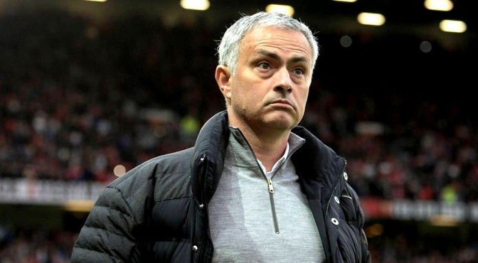 Mourinho wants more from United fans against Liverpool