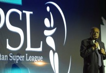 PCB confirms PSL final in Lahore: report