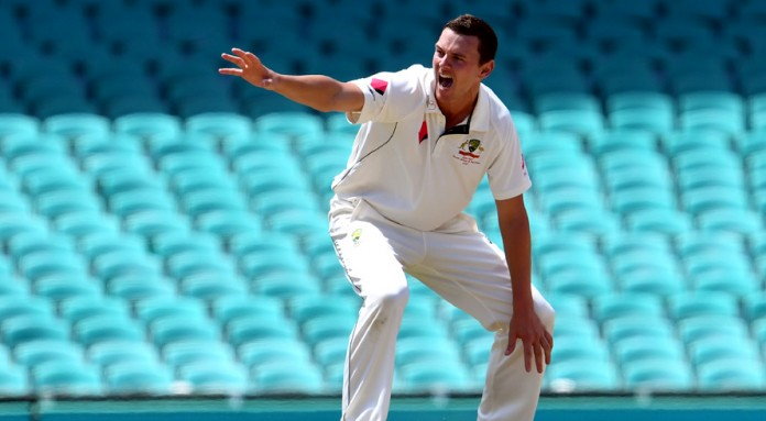 Hazlewood rested for first Pakistan one-dayer