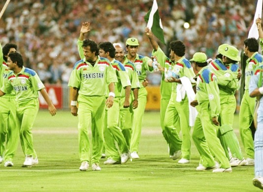 Quiz: Test your knowledge about Pakistan cricket's history