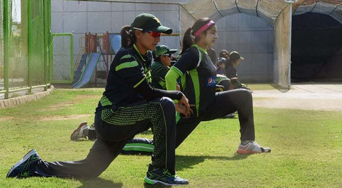 PCB announces 14-member women's squad for World Cup Qualifiers