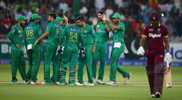 West Indies refuse to tour to Pakistan