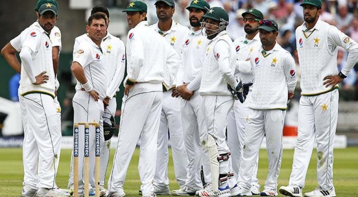 Pakistan may slip to sixth spot in ICC Test Ranking