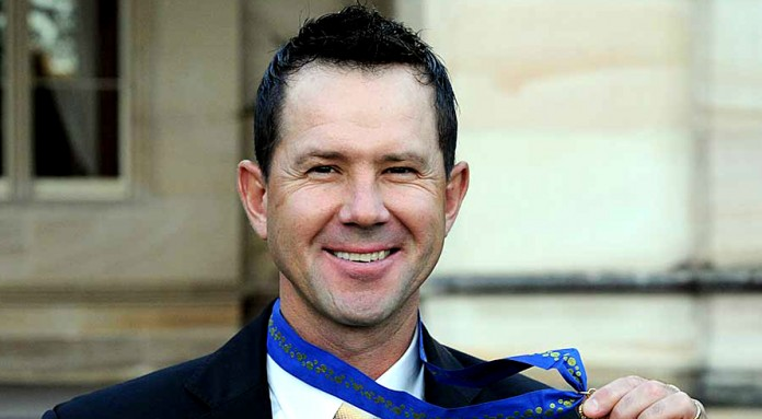 Ricky Ponting joins Australia T20 coaching team