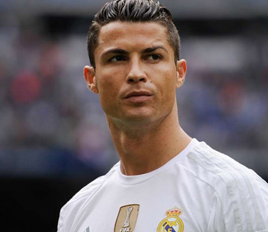 Ronaldo will always be criticised - Zidane
